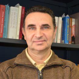 Enrico Grosso Sane Biometrics