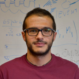 Filippo Casu Sane Biometrics