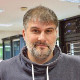 Massimo Gessa Sane Biometrics