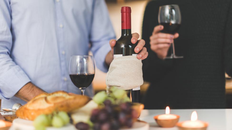Winepix Sardinian Wines App - iOS Android